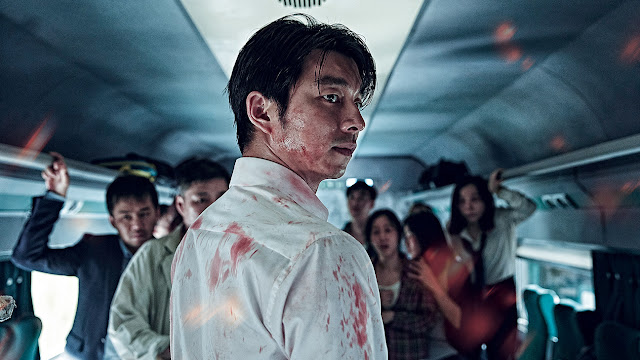 Saat Film Train to Busan Jadi Film Zombie Antimainstream