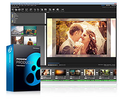 Software Slide Foto Terbaik | Photodex Proshow Producer