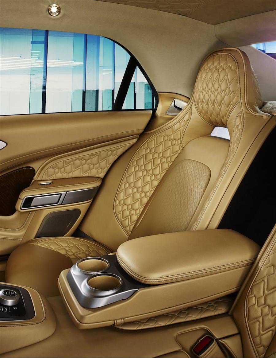 Idea web tools - How to decorate your car interior ...