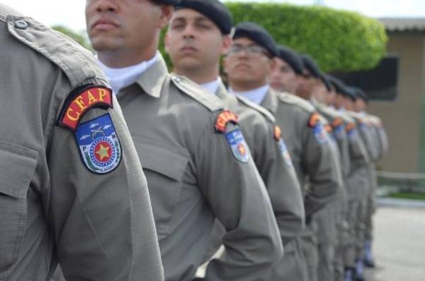Governo de Alagoas  divulga resultado de avaliação médica do concurso da Polícia Militar