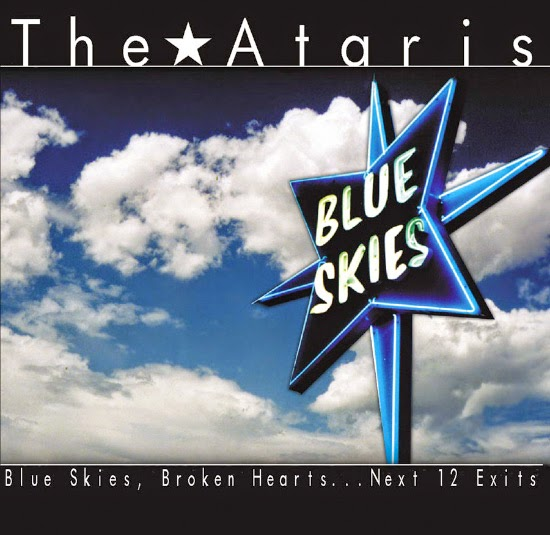 <center>The Ataris to play entire 'Blue Skies, Broken Hearts…Next 12 Exits' on forthcoming tour</center>