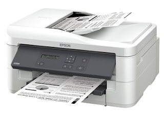Epson K200 Review and Download Driver Printer