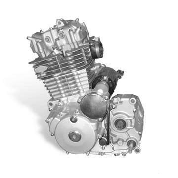 4 stroke motorcycle engine smoking details - Pinoy Moto