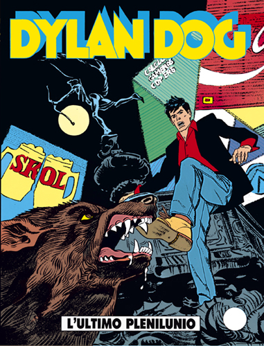 Dylan Dog (1986) 72 Page 1