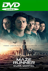 Maze Runner: La cura mortal (2018) DVDRip Latino AC3 5.1