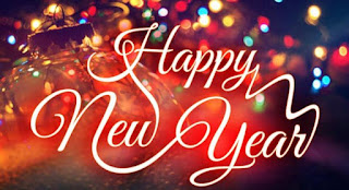 Happy New Year 2020 WhatsApp & Facebook Messages, Quotes and Images