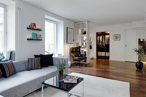 Hogares frescos impresionantes arreglos modernos dentro for Modelos de apartamentos modernos y pequenos