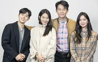 Drama Korea Terbaru Aide, Profil, Sinopsis, Fakta, Biodata, Pemain, Pemeran, Drakor Terbaik