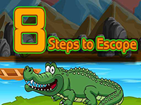 NsrGames 8 Steps To Escape