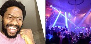 Escape Lagos CEO Richard Nnadu Vows To No Longer Publish List Of Celebrity Debtors Who Owed His Club