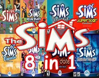 Sims then vs now credits pastebin. Com.
