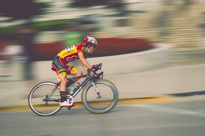 High-level cycling, see the main competitions around the world