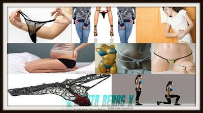 Miss V, kulit sehat, Sehat, tips kesehatan, pemakaian G-String, 7 dampak buruk, hati-hati bagi, Berita Bebas, Ulasan Berita,