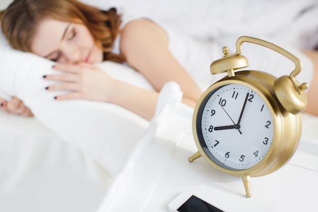Tips Mendapatkan Tidur Berkualitas