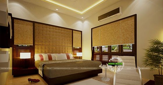 Modern Interior Concepts House Kerala Home Design And