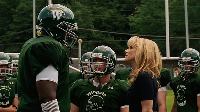 Fotograma de la película: The Blind Side (Un sueño posible) (2009)