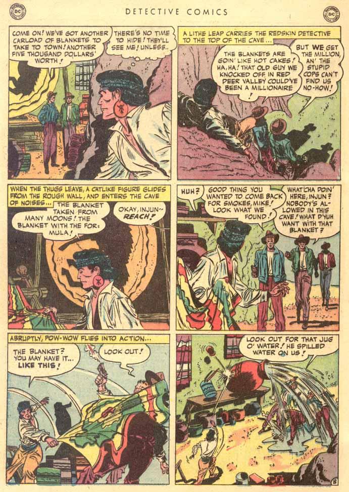 Detective Comics (1937) 159 Page 45
