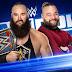 WWE Friday Night Smackdown 08.05.2020   Vídeos + Resultados