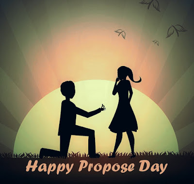 Propose Day Quotes 2017