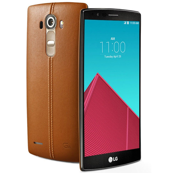 LG G4 pre-orders begin on May 29 through US Cellular