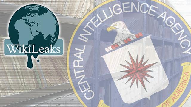 """La CIA pierde su 'ciber-arsenal': WikiLeaks filtra la mayor colección de datos sobre su """"hackeo"""""""
