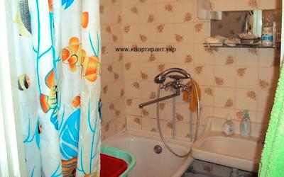 На фотографии изображение сдача аренда 2-х комнатной квартиры Киев, Автозаводская, Оболонский р-н - 6