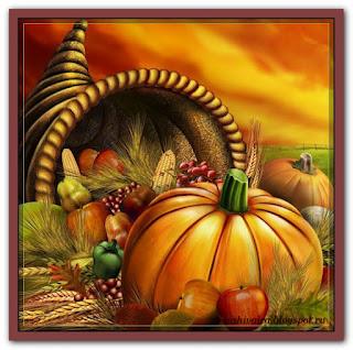 """Thanksgiving"" Tilton Crafts"