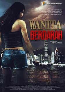 Download film Wanita Berdarah (2016) DVDRIP Gratis