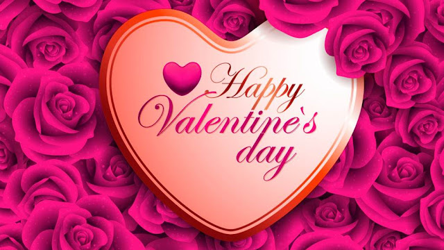 Happy Valentines Day 2017 HD Wallpaper 46