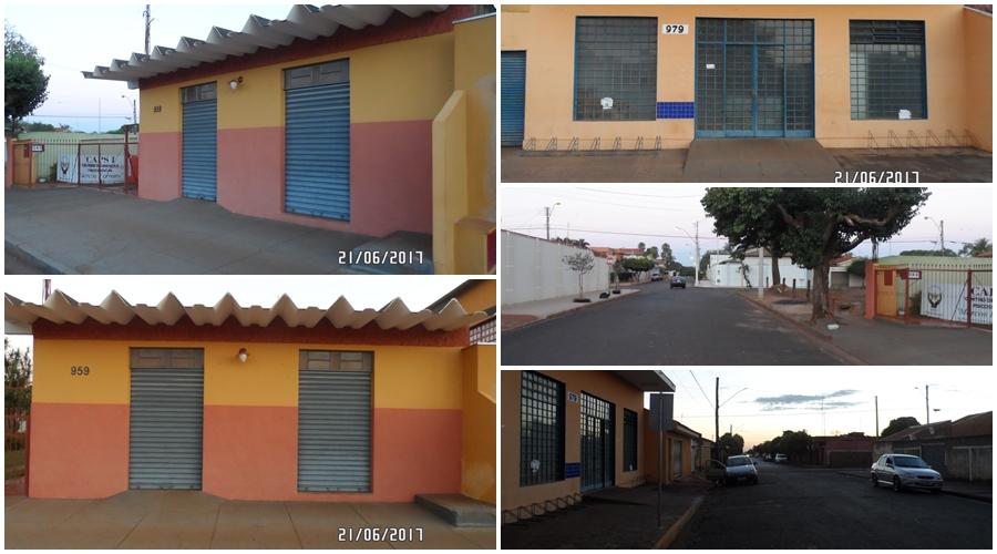 Farmácia Municipal de Guaíra SP