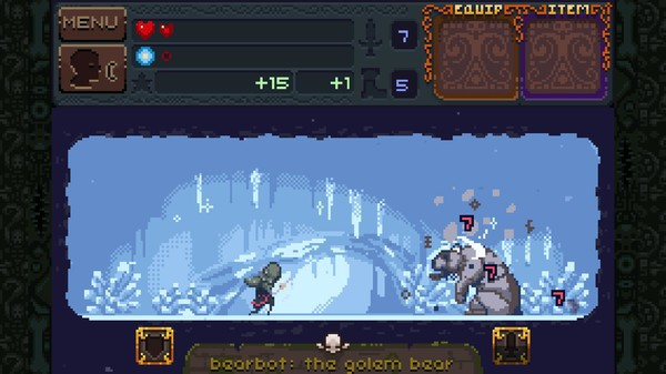 Deep Dungeons of Doom Free For PC