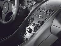 2015 New Aston Martin Vanquish  Edition interior dashboard