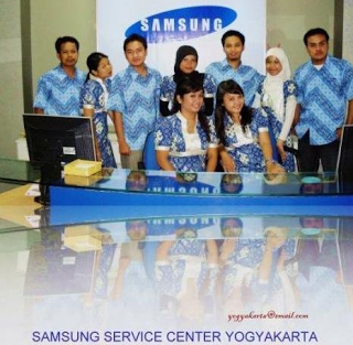 ALAMAT SERVICE CENTER SAMSUNG YOGYAKARTA JOGJA