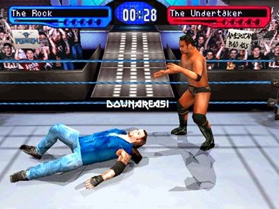 Smack Down 2 PS1