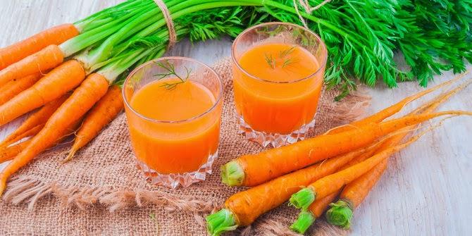 9 Manfaat Wortel dan Tomat untuk Kesehatan dan Ibu Hamil