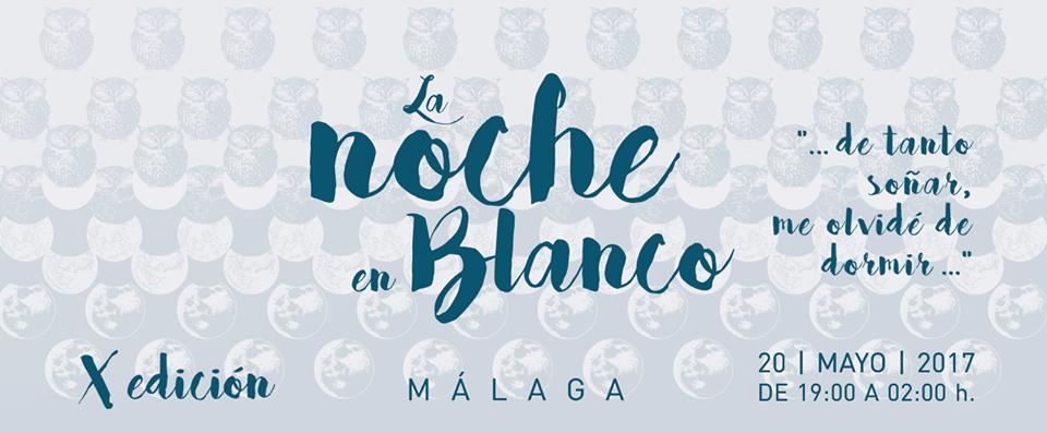 X NOCHE EN BLANCO