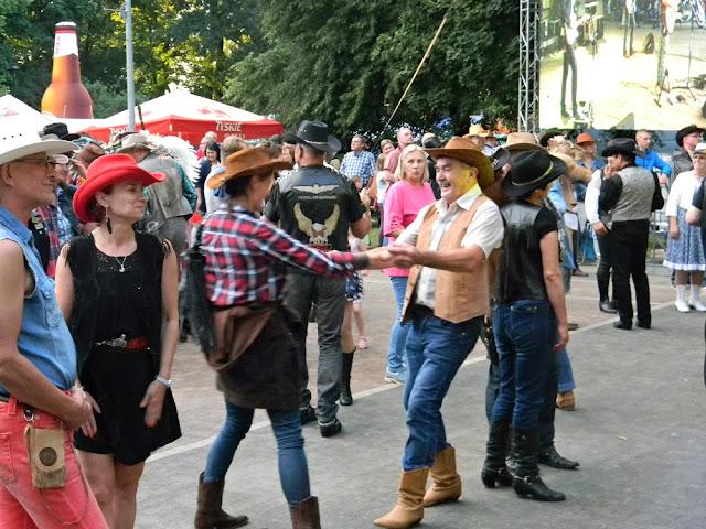 VII Festiwal Czyste Country w Wolsztynie