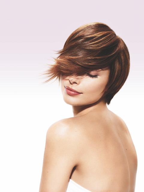 corte de pelo, carré, peinados