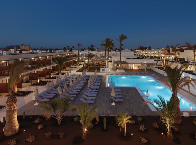 Ocean Dreams hotel chicanddeco