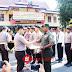 Satu Personel Kodim 0821 Lumajang Mendapat Reward Dari Kapolres Lumajang