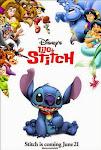 Người Bạn Từ Hành Tinh Lạ - Lilo & Stitch