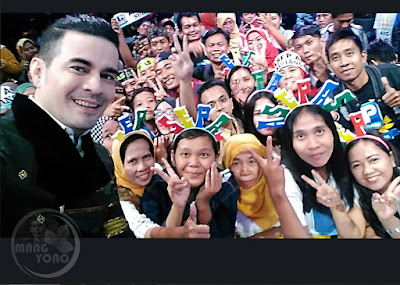 Beniqno Aquino dan Pesbuker Subang. Bintang Pantura 3 di Studio 5 Indosiar