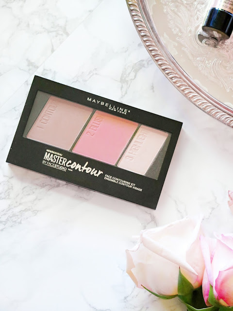 Get Your Strobe On - Highlighting 101 | Maybelline Master Strobing Sticks & Master Contour Kit | Review & Swatches | labellesirene.ca