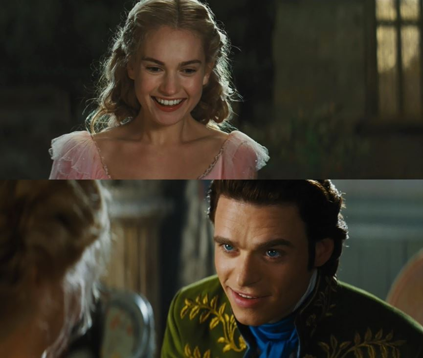 Along the Brandywine: Movie Review: Cinderella (2015) with ...