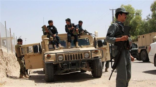 Taliban deny cooperating with Daesh in Afghan attack