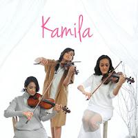 Lirik Lagu Kamila Kunang Kunang