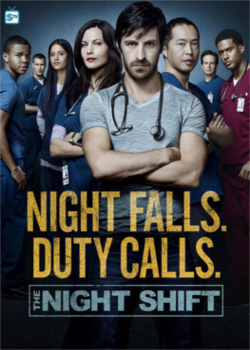 nightshiftt The Night Shift 3ª Temporada