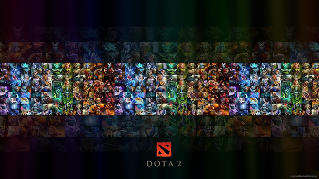 How to become a pro player of DOTA 2 International - 2016