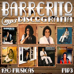 discografia do barrerito