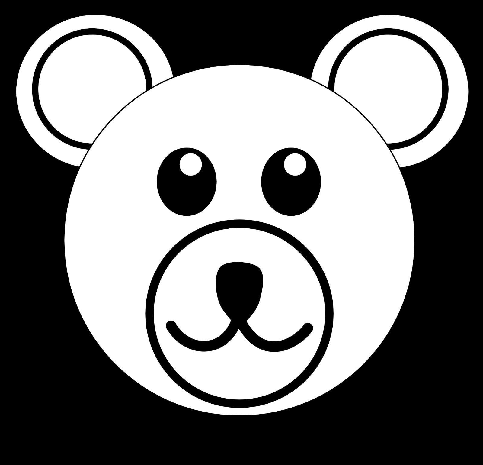 BAÚ DA WEB : Desenhos E Riscos De Ursos